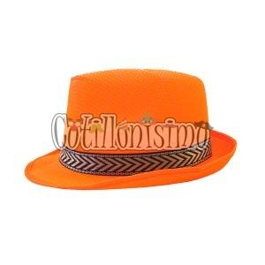 Sombrero Tanguero para Fiestas. Cotillon.