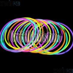 cotillon de neon