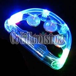 pandereta luminosa cotillon