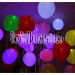 globos de led cotillon