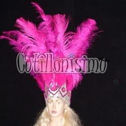cotillon fiesta comparsa